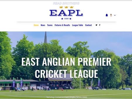 BRAND NEW EAPL WEBSITE