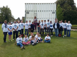 Cricket Force Day 2017