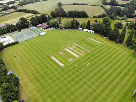 ECB: UPDATED GUIDANCE FOR ACTIVITY IN A CRICKET CLUB SETTING
