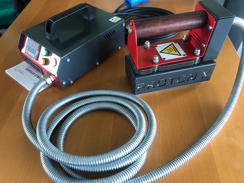 BETA V2 S400 PTFE WELDER