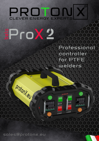 BETA PROX2 CONTROLLER