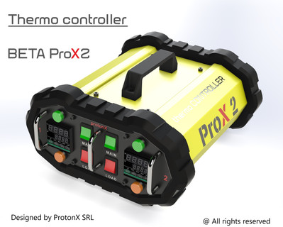 ProX2 THERMO-CONTROLLER