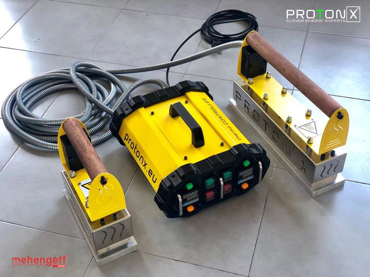 PROX2 PTFE WELDER