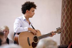 Clément Courchia - Darling