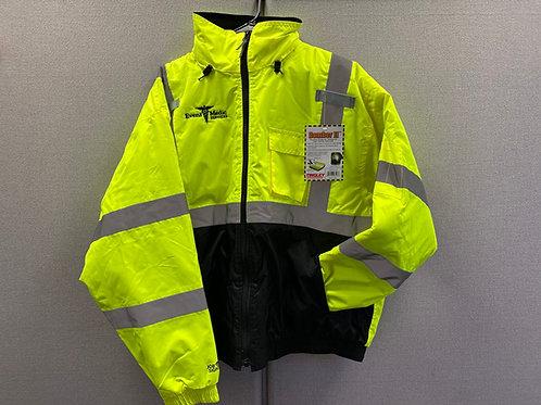 EMS Safety Yellow Jacket Bomber II