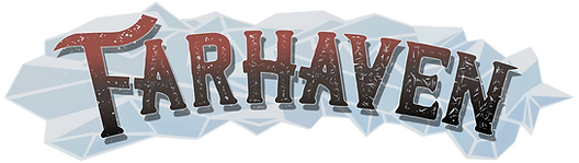 Farhaven Book Logo