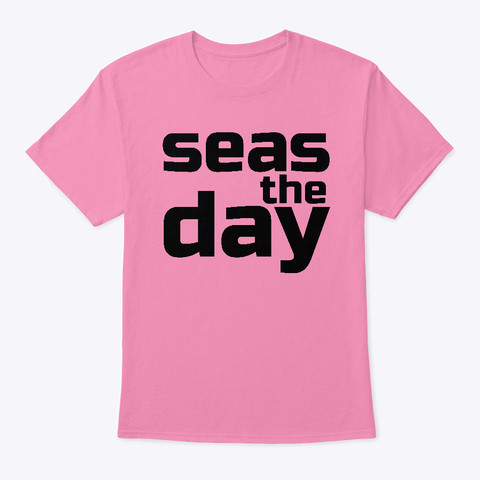 Seas the Day WORDS