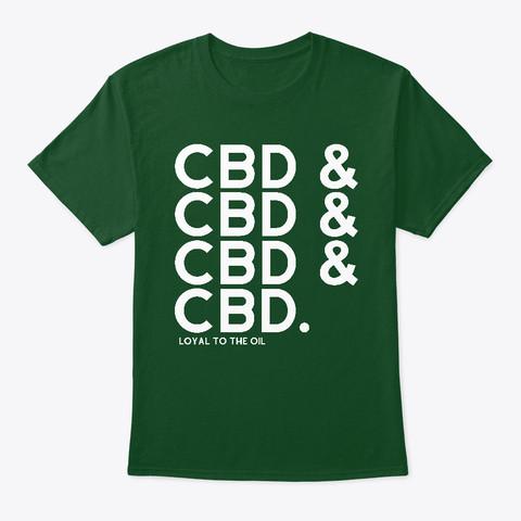CBD, CBD, CBD White