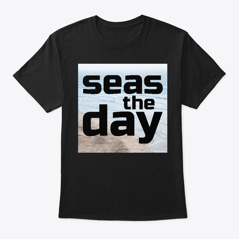 Seas the Day - OCEAN
