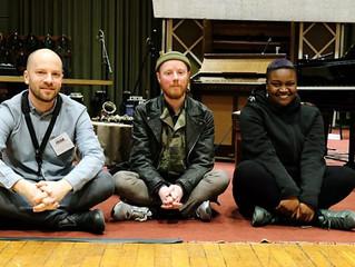 Hive Mind Records on BBC Radio 3