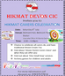 Hikmat carers celebration