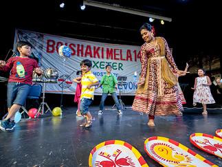 Boishake Mela (Bangladeshi New Year)