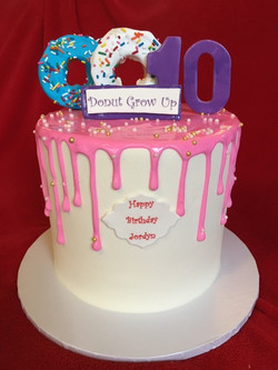 Donut Grow Up - Copy