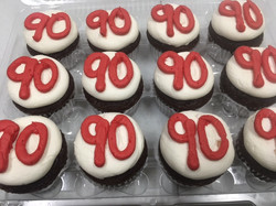 Cupcake 90