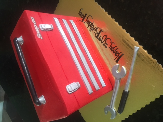 Snapon Toolbox