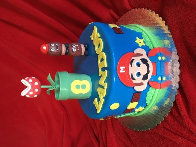 Mario too