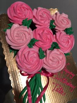 Rosette Bouquet