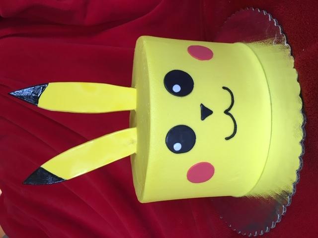 Pikachu (2)