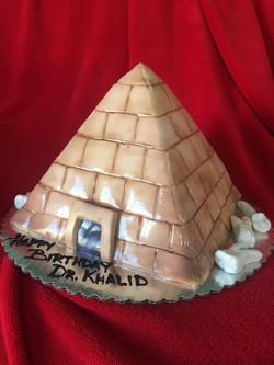 Dentist Pyramid