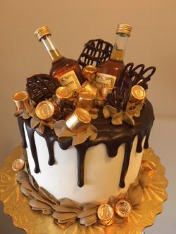 Hennessey Chocolate Overload