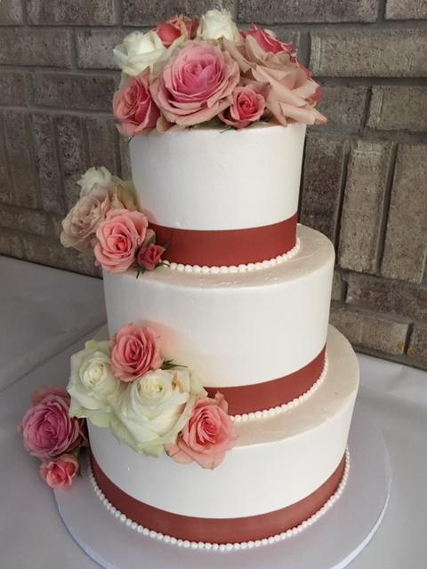 Kristen & Derek Simple Wedding