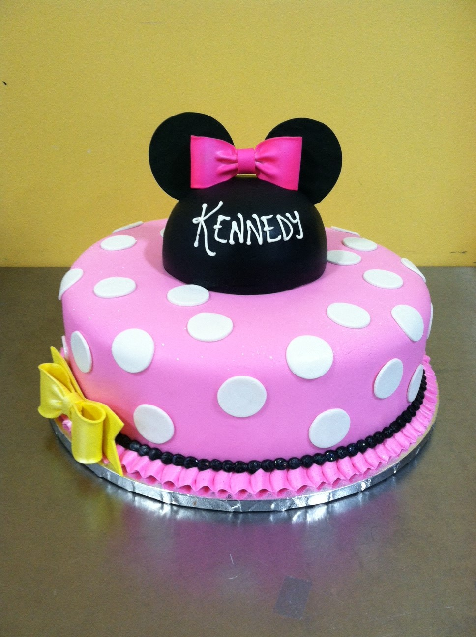 minney mouse