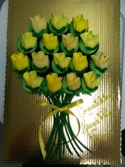 Tulip pullapart