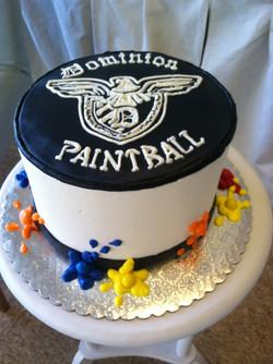 dominion paintball