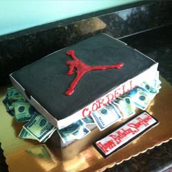 Michael jordan shoebox2
