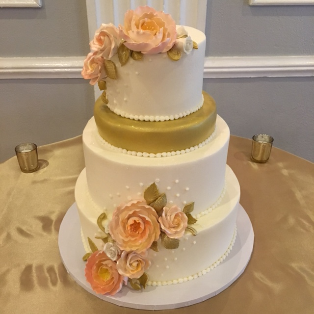 Brianna Briar Rose Wedding