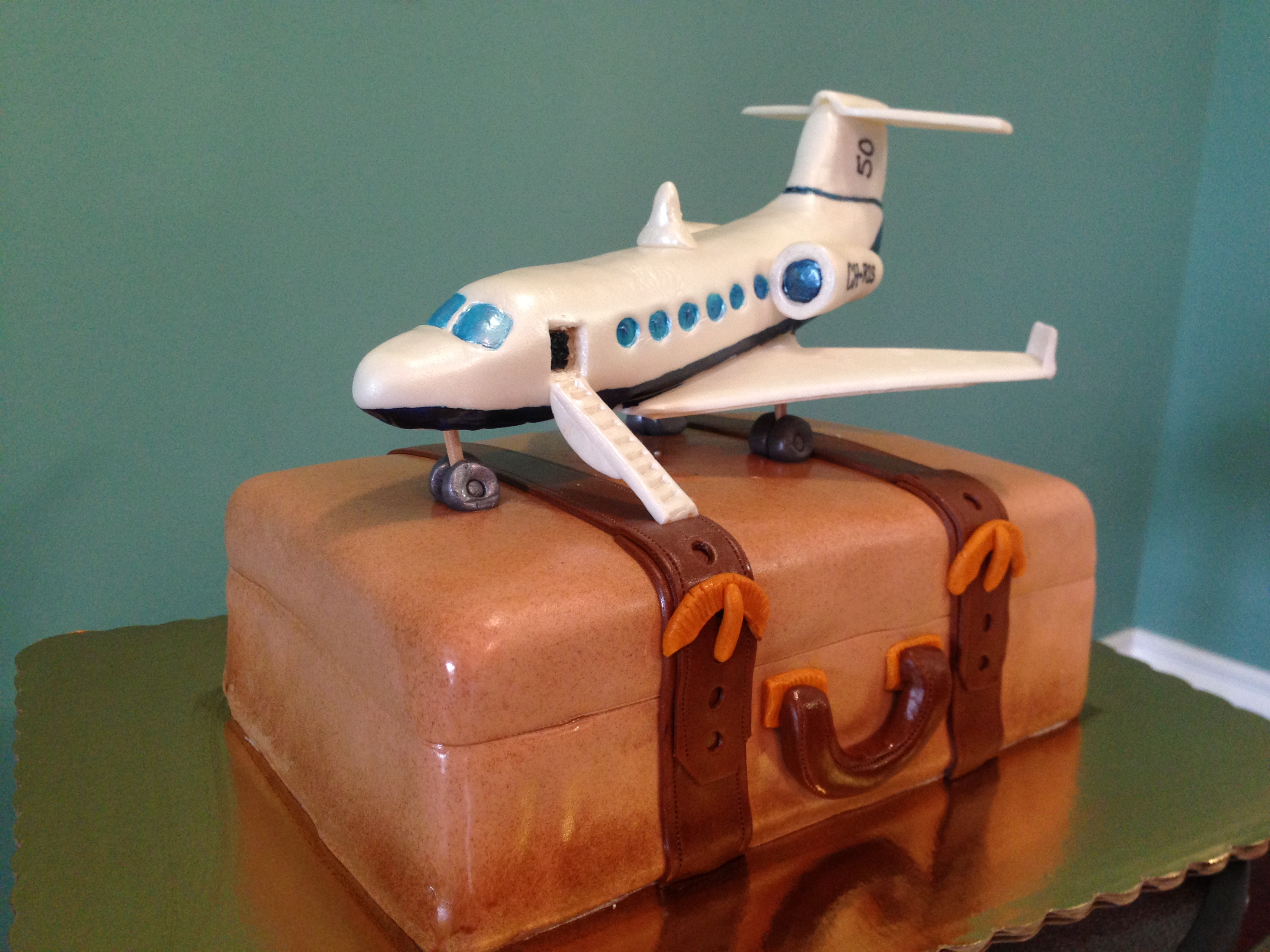 Gulfstreamjet