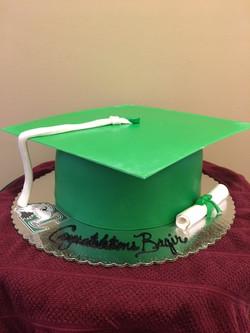 EMU Graduation
