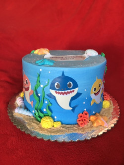 Baby Shark I