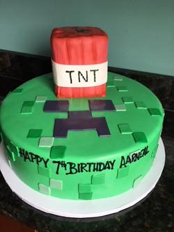 Minecraft II