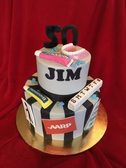 Old Man Jim