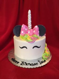 Mickey Unicorn
