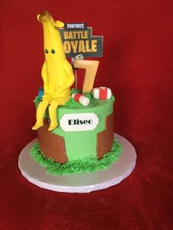 Fortnite Banana Man - Copy