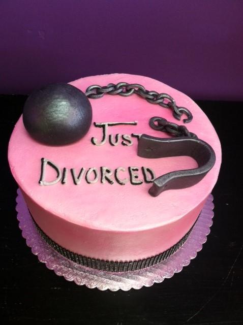 Just Divorce