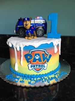 Paw Patrol Drip
