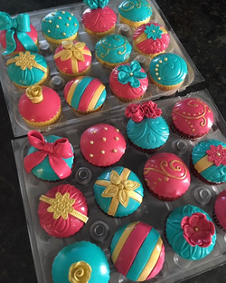 Bridal Shower Cupcakes 3