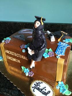 archetectural engineer grad