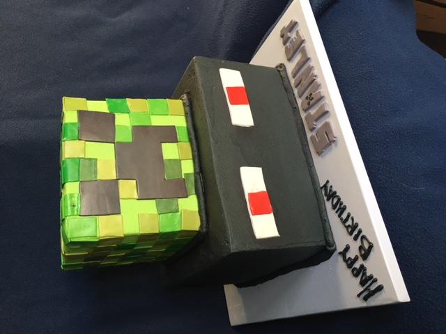 Minecraft Tiered