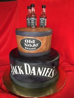Jack Daniels Barrel n Drum