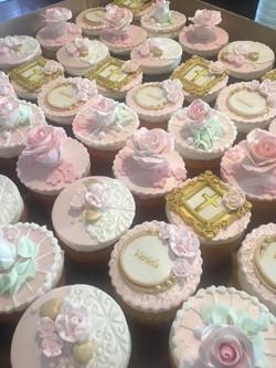 Cupcake Blessings
