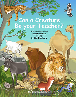 Can a Creature be your Teacher