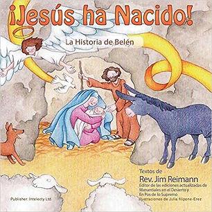 Jesús ha nacido: la Historia de Belén