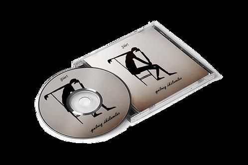 Yalnız İkilemler (CD) (Poster Hediyeli)
