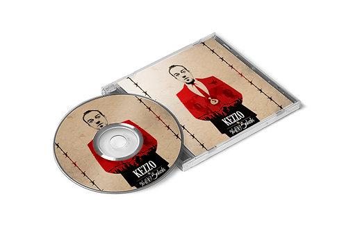 Kezzo - %100 Sokak (CD)