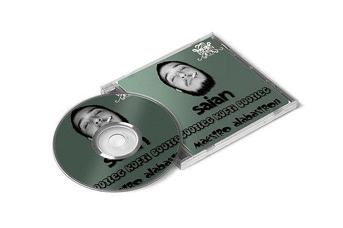 Saian Sakulta Salkım - Maestro Alabastron (CD)