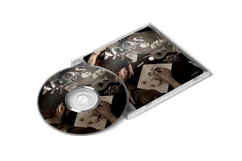 Ados - Ekimoz (CD) (Sınırlı Stok)